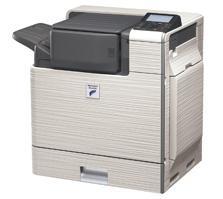 Impresoras Corporativo Color MX-C400P