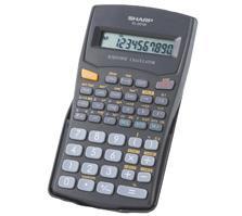 Calculadoras Científicas EL - 501WBBK