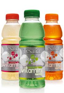 Agua Vitaminizada  Tesalia Vitamin Water