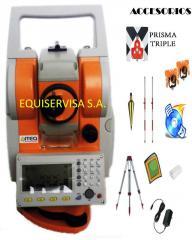 Estacion Total Laser Iteq 805R