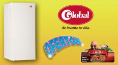 Refrigeradora RG10AF Global