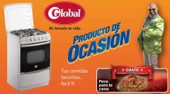 Cocina Española Global