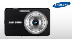Camara ST30 de 10 Megapixeles Samsung