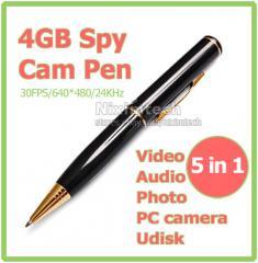 Camara Espia 4GB