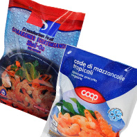 Empaques Para Alimentos y Congelados