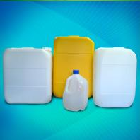 Envases de Agua y Garrafones