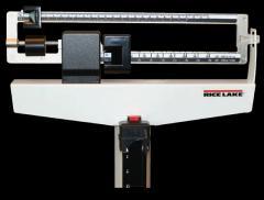 Balanza Adulto con tallimetro
