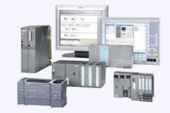 Sistema de Automatización Industrial