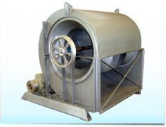 Secadoras de arroz BP-DE