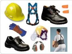 Artículos de Seguridad Industrial y de protección