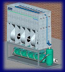 Sistemas de Refrigeracion Tipo Rack