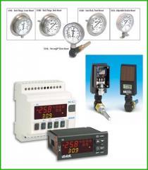 Controles e Instrumentos de Medicion