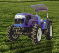 Tractor Agrícola FT 404