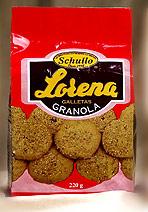 Galletas Lorena (Granola)