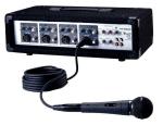 Amplificadora Powerpod408