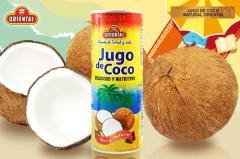 Jugo de Coco Natural Oriental
