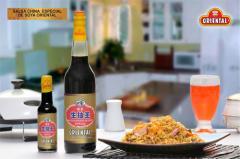 Salsa China Especial de Soya Oriental