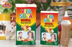 Vitasoya Oriental Harina de plátano, banano y