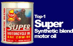 Aceites para motos