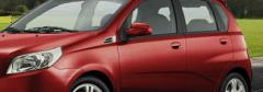Automovil Aveo Emotion GT