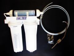 Purificador de Agua AT2 + CAg