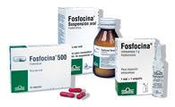Antibiotico Fosfocina