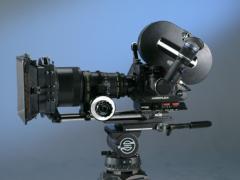 Cámara Arri 3 35mm