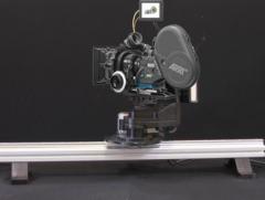 Motion Control Modo MonoRiel