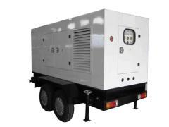 Generador 60 kVA (trifasico)