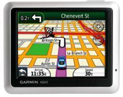 GPS Automóbil Nüvi 1100