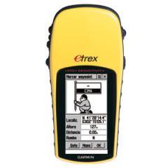 GPS de uso general ETrex® H