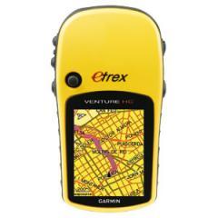 GPS de uso general ETrex Venture HC