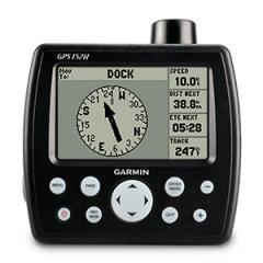 GPS Marino 152H