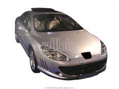 Automovil Sportage R