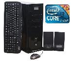 Computadora Intel CPU Core i3