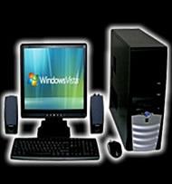 Computadora Personal Intel Dual Core 2.6