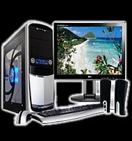 Computadora Personal Intel Core 2 Quad 2.66
