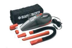 Aspiradora Black & Decker  AV1500LA  para
