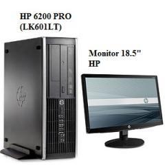 Computadora HP 6200 Pro (LK601LT)