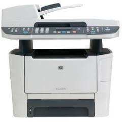 HP LaserJet M2727nf Multifunction Printer (CB532A)