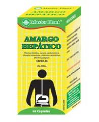 Amargo Hepatico   Sistema Digestivo