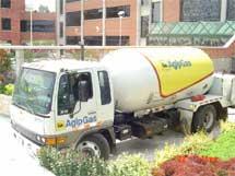 Instalaciones centralizadas para gas