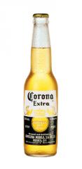 Cerveza corona extra 330 ml.