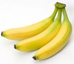 Pulpas de banano