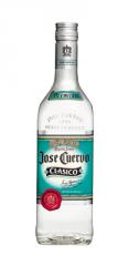 Tequila cuervo blanco 75 cl