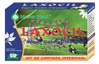 Laxantes Laxocil