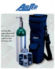 Ahorrador de oxígeno Impulse elite, Airsep