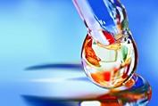 Reactivos para análisis según farmacopea