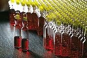 Principios activos, productos farmacéuticos