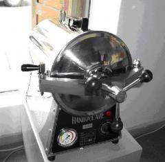 Autoclave LS-1 110  Marca del producto: Glows